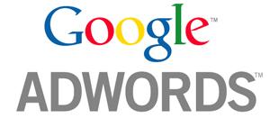 google-adwords logo