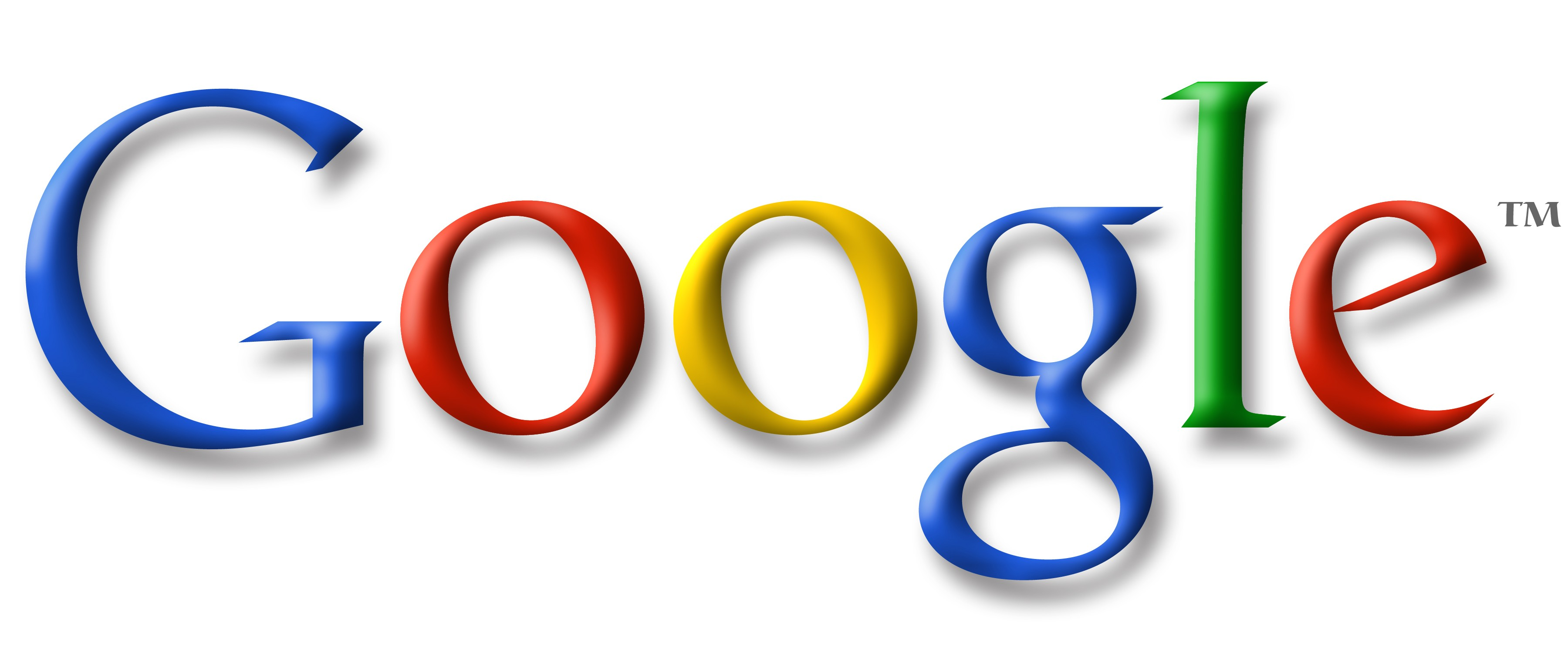 Google website logo