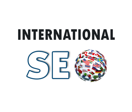SEO for overseas